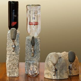 Rock Liquor or Wine Dispenser