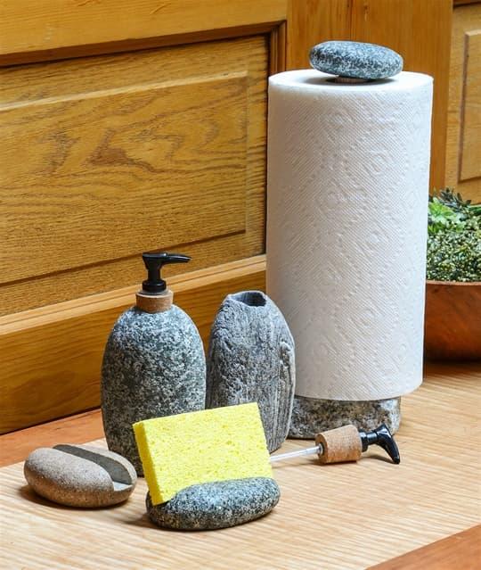 Rock Kitchen and Bath