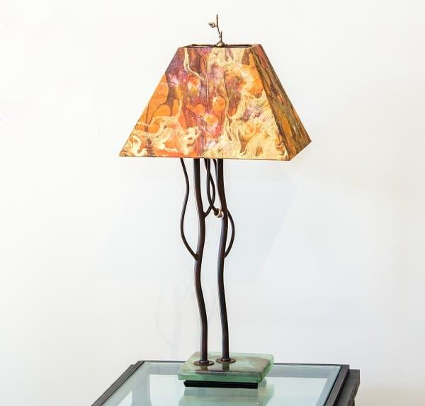 Soul Mate Table Lamp