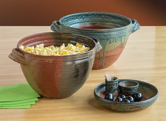 Epicurean Snackware