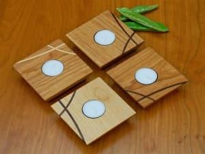 Zen Tealight