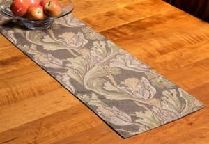 Jubilee Table Runner