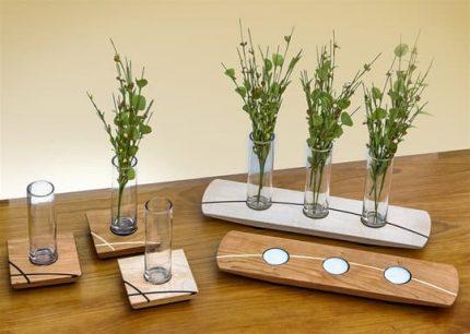 Zen Vases