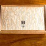 Tree of Life Small Inlaid Box
