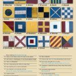 US Navy Signal Flags Breakdown