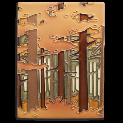 Autumn Woodland Tile