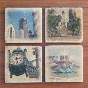 Historical Chicago Coasters
