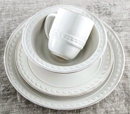Hartland Wave Dinnerware