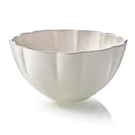 Hartland Scallop Medium Serving Bowl