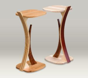 Perching Arc Table