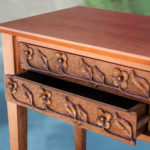 Dogwood Console Drawers