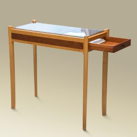 Reliquary Table Open