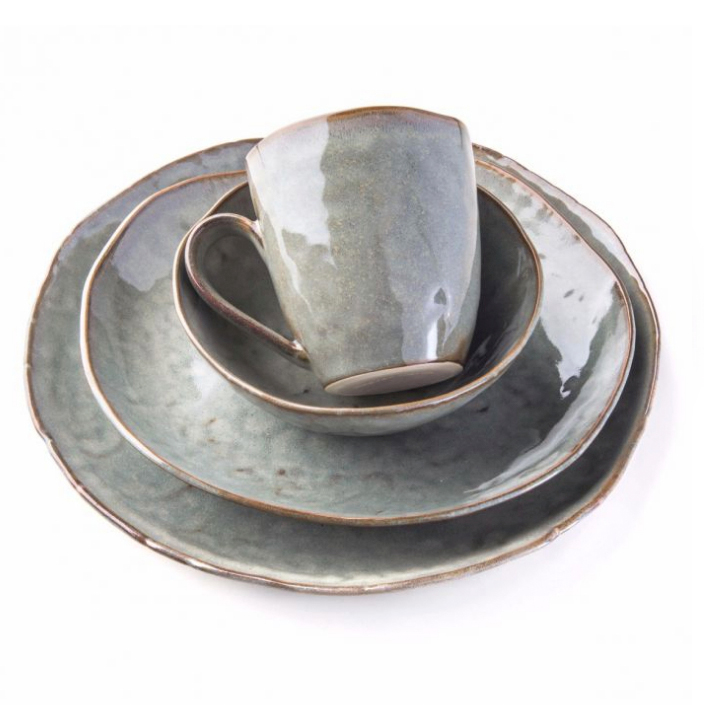 Burlington Moss Dinnerware