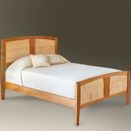 Custom Cambridge Bed