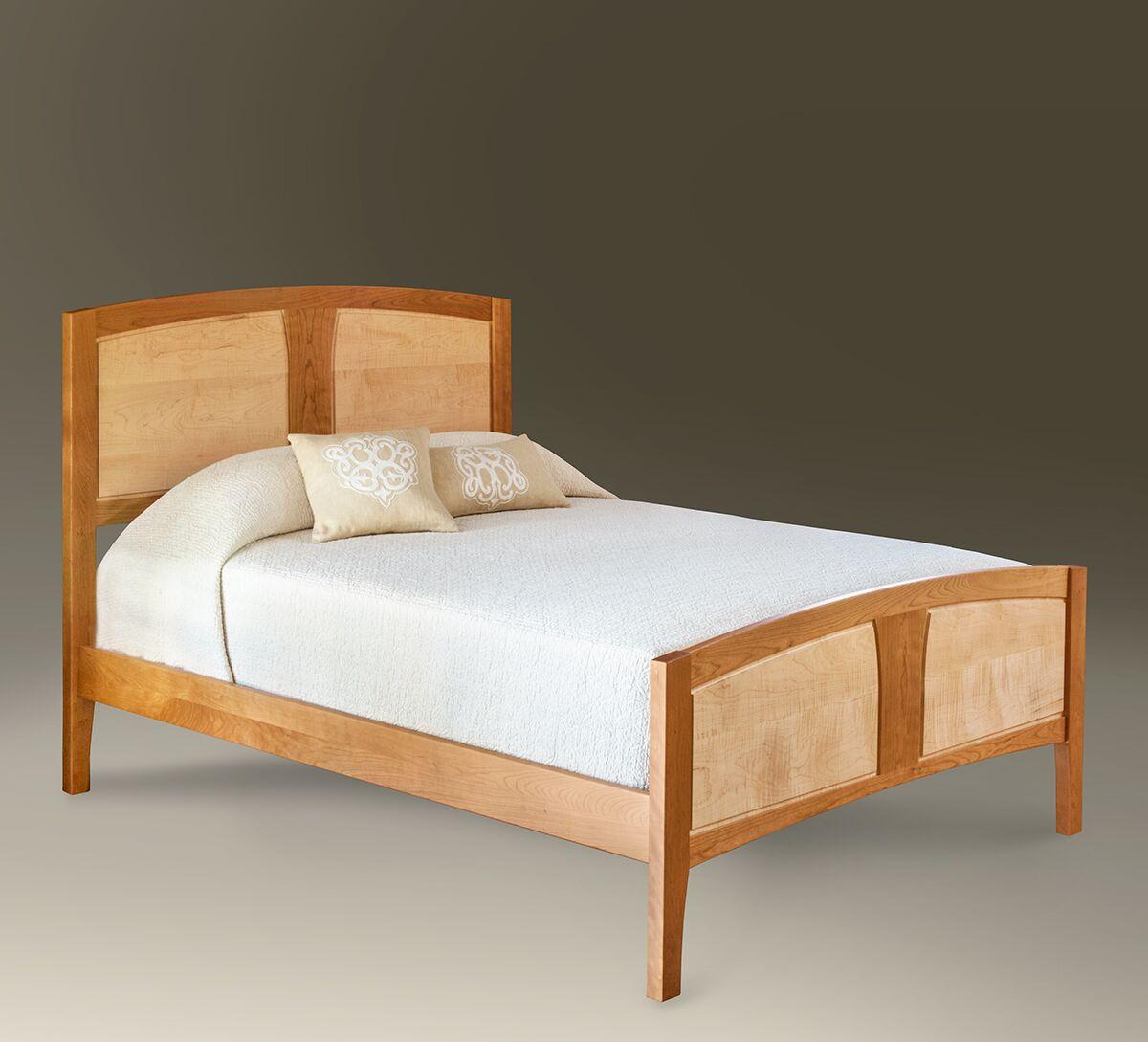 Custom Cambridge Bed