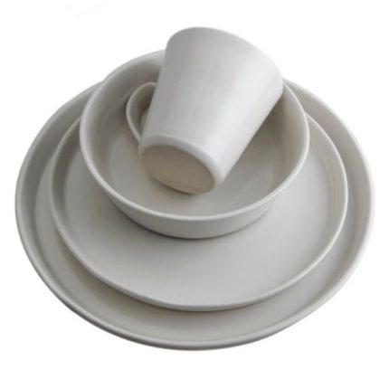 Westport Alabaster Dinnerware