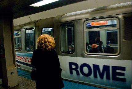 Chicago Subway
