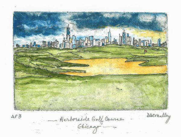 Harborside Golf Course
