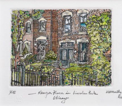 Kemper Place