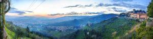 Montecatini Alto Italy Outlook