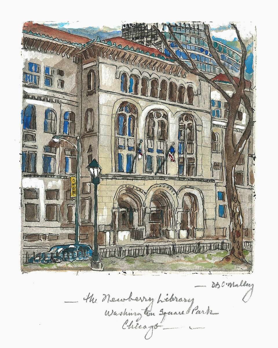 Newberry Library