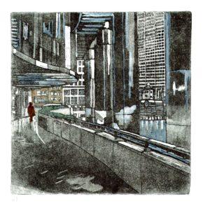 Urban Solitude