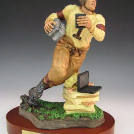 Bucky Fantasy Football Award