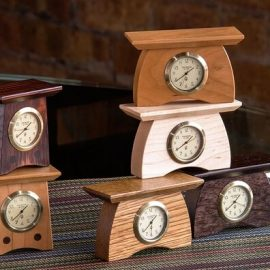 Mini Clocks