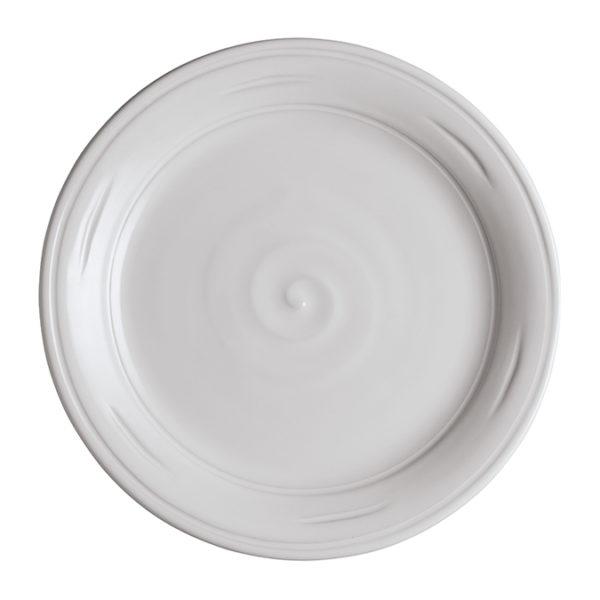Belmont Dinner Plate Dove