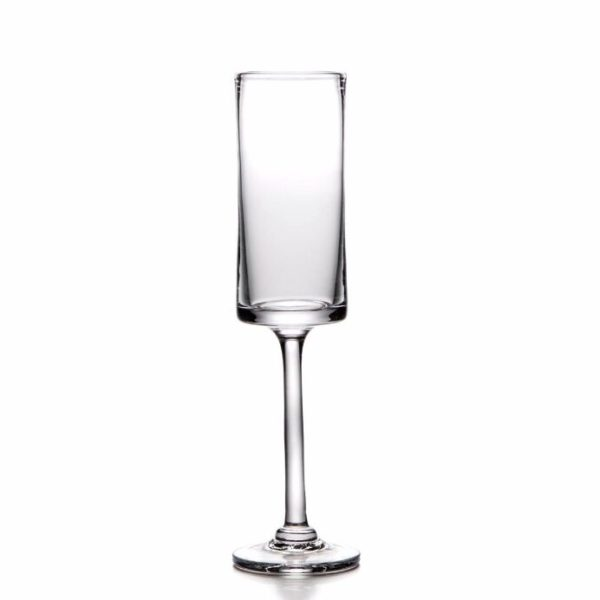 Ascutney Champagne Flute