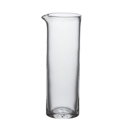 Ascutney Cocktail Carafe