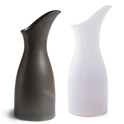 Barre Pottery Pitchers - Slate and Alabaster