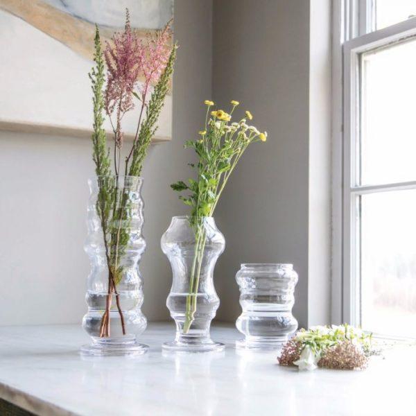 Bloomfield Vases