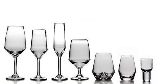 Bristol Glassware