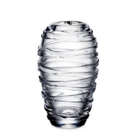 Pure Switchback Vase