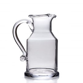 Windsor Glass Jug