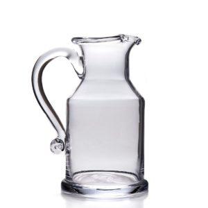 Windsor Glass Jug