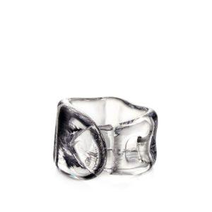 Woodbury Napkin Rings