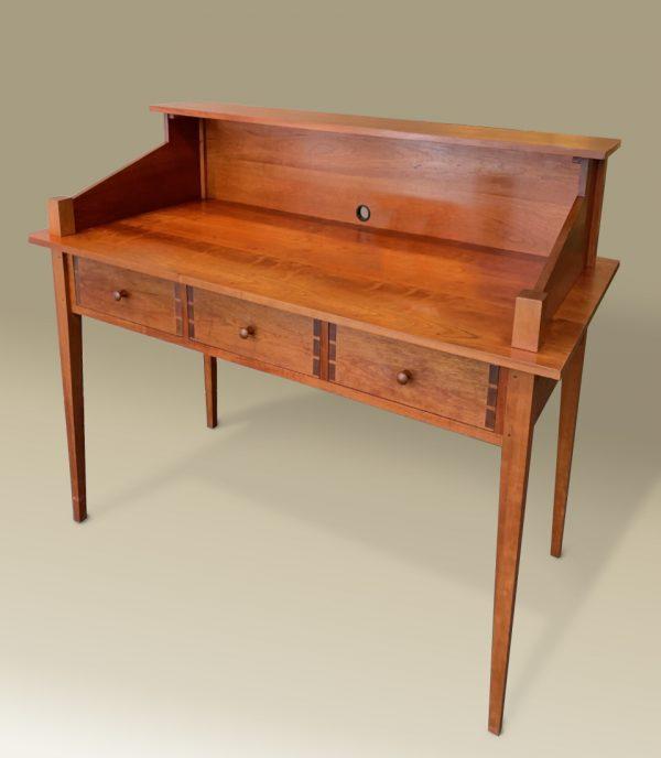 Handcrafted Standing Desk