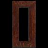 4x12 Oak Park Frame - Oak