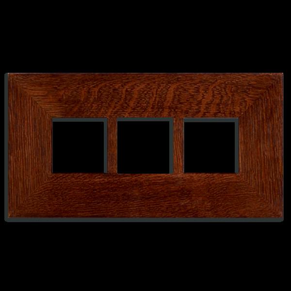 4x4 Triple Legacy Frame