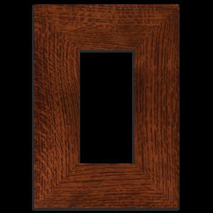 4x8 Single Legacy Frame