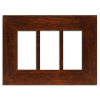 4x8 Triple Legacy Frame