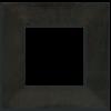 6x6 Single Oak Park Frame - Ebony