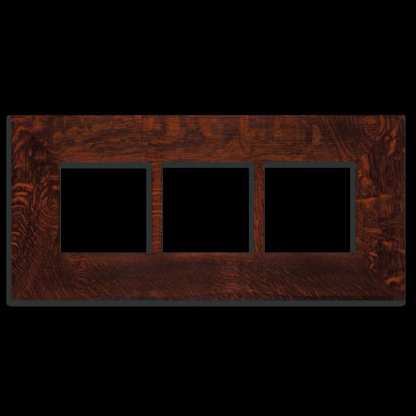 6x6 Triple Legacy Frame