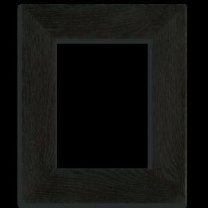 6x8 Oak Park Frame - Ebony