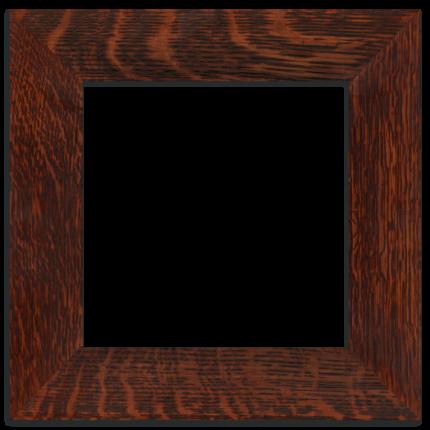 8x8 Single Oak Park Frame - Oak