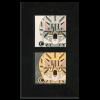 Catnip Set in Ebony Frame