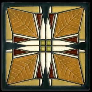 Frank Thomas House Tile