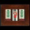 Holiday Framed Tile set